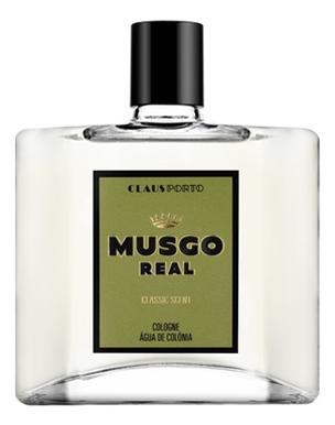 Claus Porto Musgo Real Classic