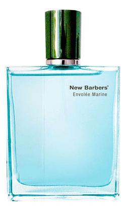 Les Parfums Suspendus New Barbers Envolee Marine