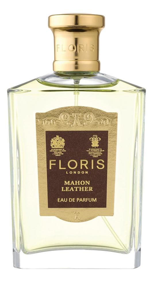 Floris Mahon Leather