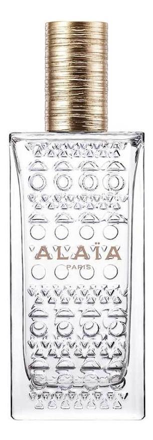Alaia Blanche Alaia Paris Eau De Parfum