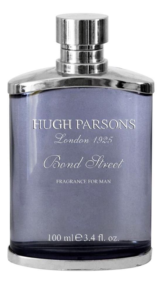 Hugh Parsons Bond Street